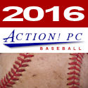 2016 Action! PC Baseball