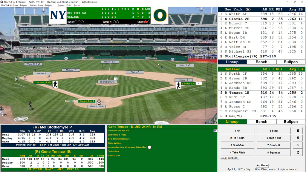 Pc baseball ccuart Images
