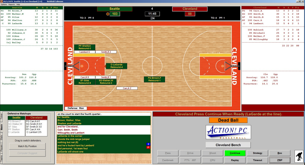 an analysis of the basketball game and rules When conducting special olympics basketball team competitions 1) a game may consist of four periods microsoft word - basketball rules official revised.