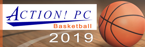 Action! PC Basketball 2019
