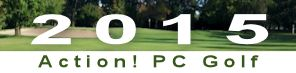2015 Action! PC Golf