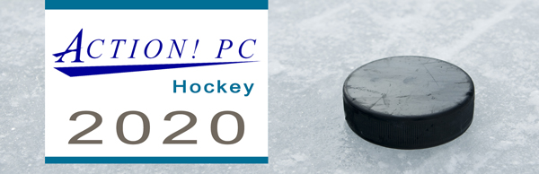 2020 Action! PC Hockey